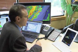 Severe Weather Briefing