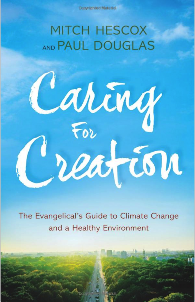 Caring For Creation Book