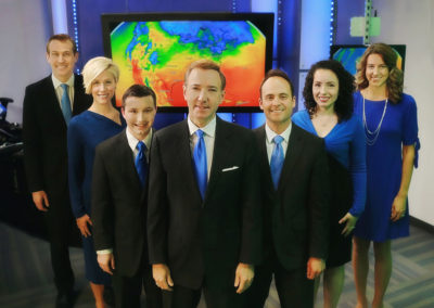 Praedictix Meteorologists
